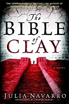 The Bible of Clay  A Novel