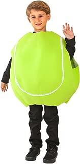 Wilton Child Tennis Ball Costume