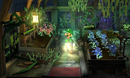 ハッピープライスセレクションルイージマンション2-3DS