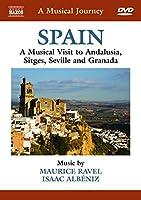 Musical Journey: Spain [DVD] [Import]