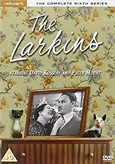 The Larkins - The Complete Sixth Series