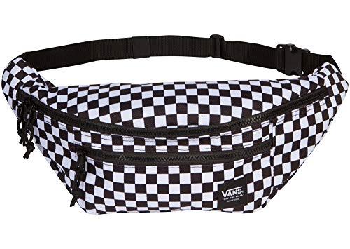 Vans Ranger Pack Checkerboard Riñonera Unisex Negro Sin talla