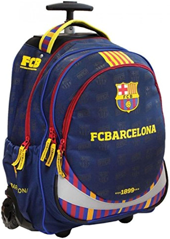 Fc Barcelone ,  Schulranzen Blau Blau Blau marineblau B079TXS88V   Heißer Verkauf  d53dff