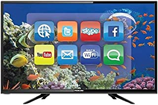 Nikai 65 Inch 4K UHD Android LED TV Black - UHD65SLED