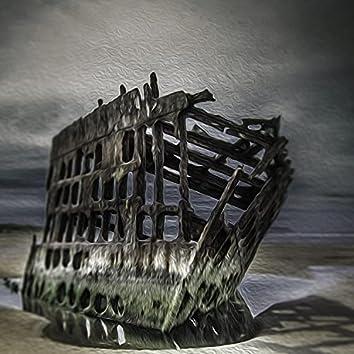 Sunken Shoreline