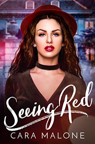 Seeing Red (Sapphic Fairy Tales Book 1)