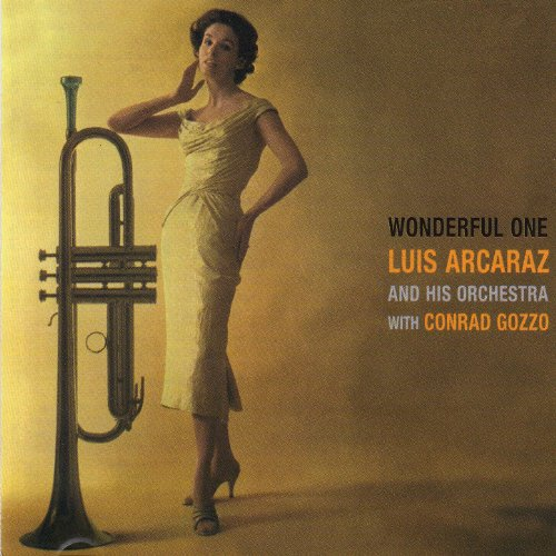 Wonderful One (with Conrad Gozzo)