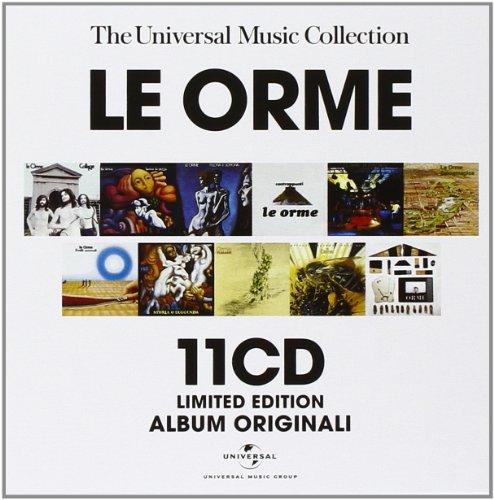 Universal Music Collec