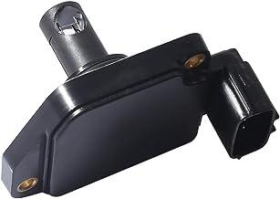 CENTAURUS Compatible with 16017-1S710 Mass Air Flow/Airflow Meter Sensor MAF Replacement for 1998-2004 Nissan Frontier 2.4L / 2000-2004 Xterra 2.4L (AFH55-12, 16017-3S500, 16017-3S510)