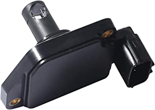 1998 nissan frontier mass air flow sensor