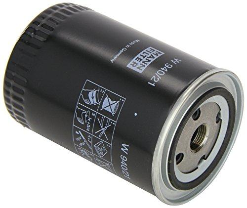 Mann Filter W94021 Ölfilter