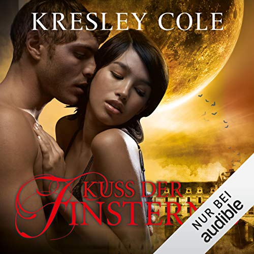 Kuss der Finsternis     Immortals 2              By:                                                                                                                                 Kresley Cole                               Narrated by:                                                                                                                                 Vera Teltz                      Length: 11 hrs and 33 mins     Not rated yet     Overall 0.0