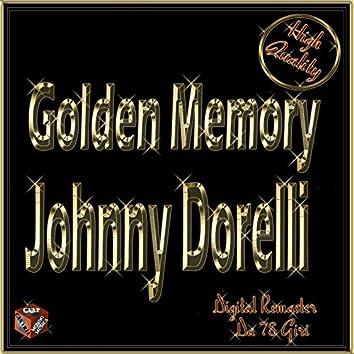 Golden Memory: Johnny Dorelli