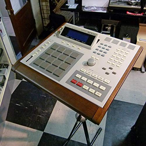 Akai MPC 3000 Roger Linn Music Production Center MPC3000