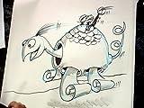 Sammy Sea Turtle & The Mermaid