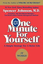 Best one minute for yourself spencer johnson Reviews