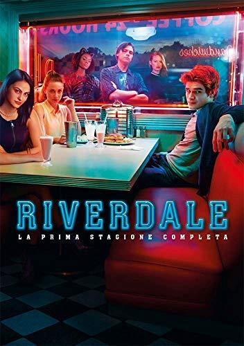 Locandina Riverdale - Stagione 1  (3 DVD)