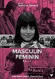 男性・女性[DVD]