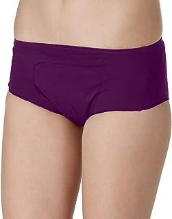 Adira Women's Cotton Panties (Pack of 1)