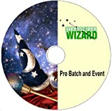 Green Screen Wizard Pro Batch and Event