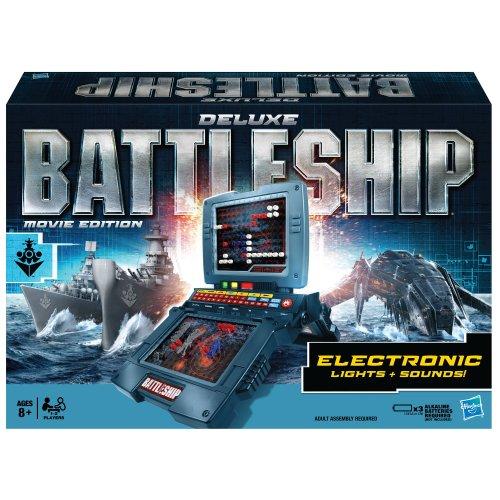 Deluxe Battleship [Movie Edition]