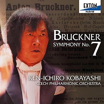 Bruckner:Symphony No. 7