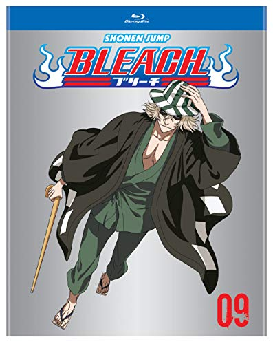 Bleach (TV) Set 9 (BD) [Blu-ray]