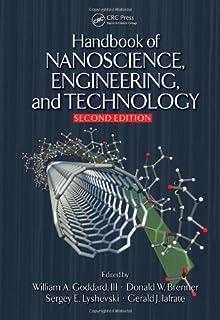 Handbook of Nanoscience, Engineering, and Technology, Second Edition