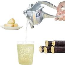 LANTAO aluminum alloy sugar cane juicer machine,Manual Sugarcane Juice Machine