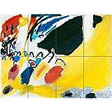 Artery8 Wassily Kandinsky Impression Iii Concert XL Giant