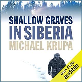 Shallow Graves in Siberia cover art