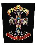 Guns 'n' Roses - Appetite For Destruction - Back Patch