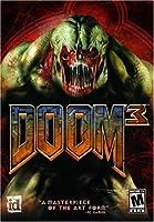DOOM3 (輸入版)