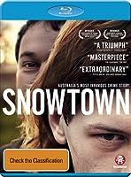 Snowtown [Blu-ray]