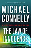 Image of Law of Innocence (A Lincoln Lawyer Novel, Book 6) (A Lincoln Lawyer Novel, 6)