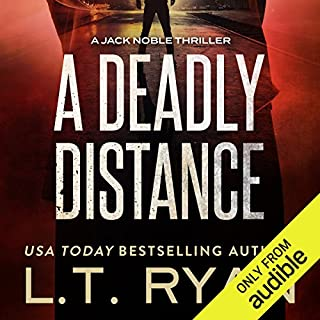 A Deadly Distance                   By:                                                                                                                                 L. T. Ryan                               Narrated by:                                                                                                                                 Dennis Holland                      Length: 5 hrs and 15 mins     511 ratings     Overall 4.2