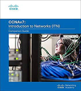 Introduction to Networks Companion Guide (CCNAv7)