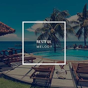# 1 Album: Restful Melody