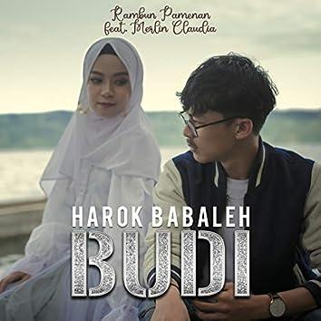 Harok Babaleh Budi