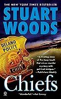 Chiefs (Will Lee Novel)