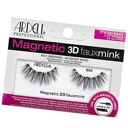 Ardell Magnetic 3D Faux Mink 858