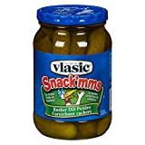 Dill Pickles Review and Comparison