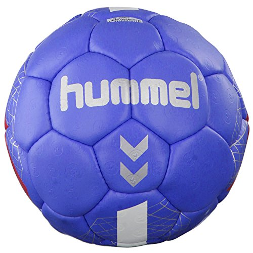 hummel Balonmano Futures 91817, Color Palace Blue, tamaño 3 ...