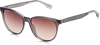 Lacoste Sunglasses for Women, Brown, L859S
