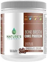 bone broth chocolate protein recipes