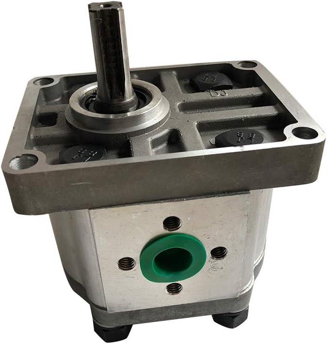 San Diego Mall TIMEWAY CBN E Japan Maker New Type Hydraulic Gear Pressure Pump Hight Oil 16Mpa~