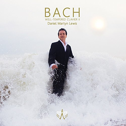 Bach : le Clavier Bien Tempéré - Livre 2