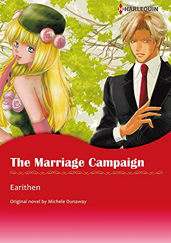Free Download THE MARRIAGE CAMPAIGN (Harlequin comics) By Michele ...