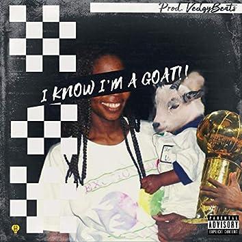 I Know I'm a Goat