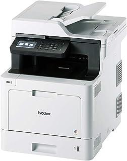 brother A4カラーレーザー複合機 MFC-L8610CDW/FAX/31PPM/両面印刷/有線・無線LAN/ADF